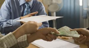 Małe i średnie firmy mają ograniczony dostęp do kredytów. Jednak jakoś sobie radzą