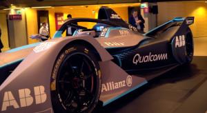 Wyścigi elektrycznej Formuły – stąd dowiemy, jakie będą auta przyszłości