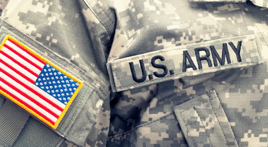 Resort rozwoju: zamówienia dla armii USA szansą dla polskich firm