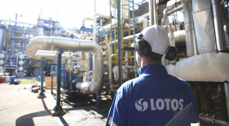 Grupa Lotos zbuduje szpital tymczasowy na Pomorzu