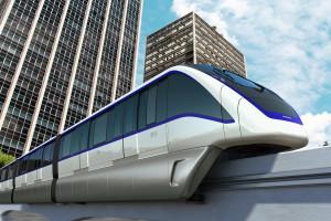 Nadziemne metro może powstać w Polsce