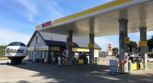 Lotos ma nowe stacje paliw