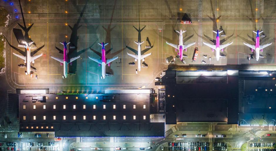 Katowickie lotnisko rozbuduje bazę do obsługi technicznej samolotów