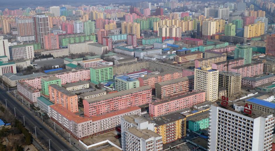 Jak hartuje się konsument. Rynek Korei Północnej nadrabia zaległości