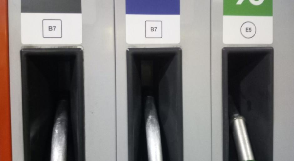 Diesel na równi z benzyną?