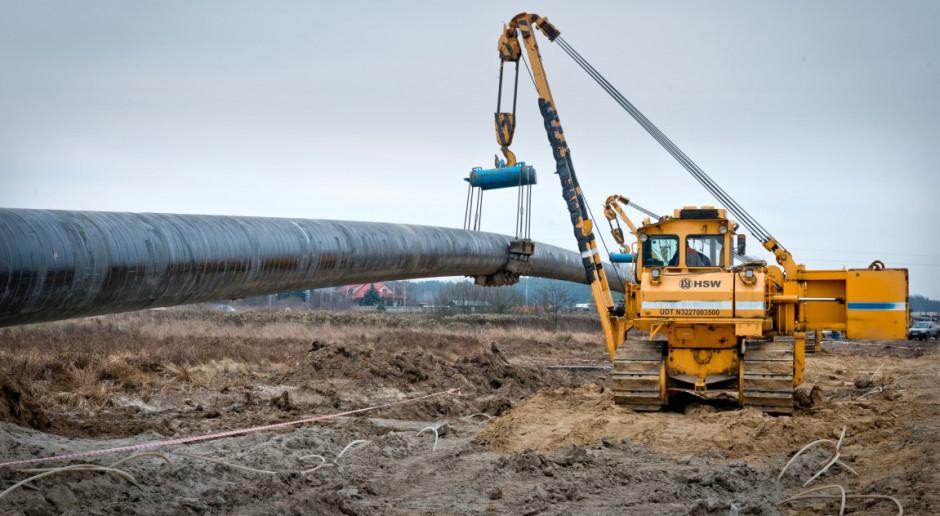 PERN z kompletem zgód na budowę rurociągu Boronów-Trzebinia