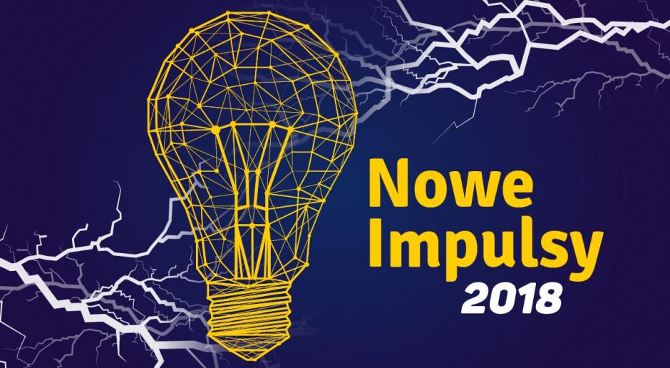 Nowe Impulsy, czyli energetyka na nowych torach
