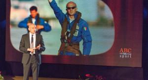 Pilot myśliwca uczy, jak zarządzać ryzykiem w biznesie