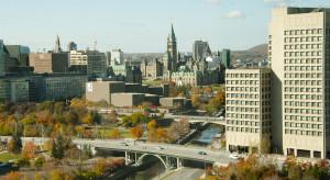 Kanadyjczycy chcą pomocy dla gospodarki, deficyt nieistotny