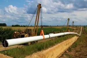 Polska Spółka Gazownictwa otworzyła oferty na budowę gazociągów