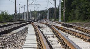 Zmodernizowane zostanie 14 km torów pomiędzy Włocławkiem i Toruniem