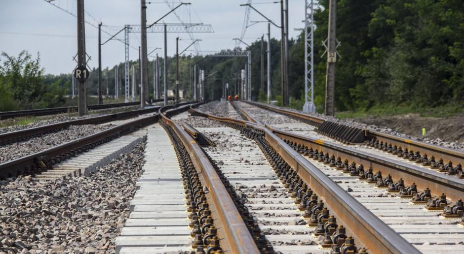 PKP Polskie Linie Kolejowe mają nowy zarząd