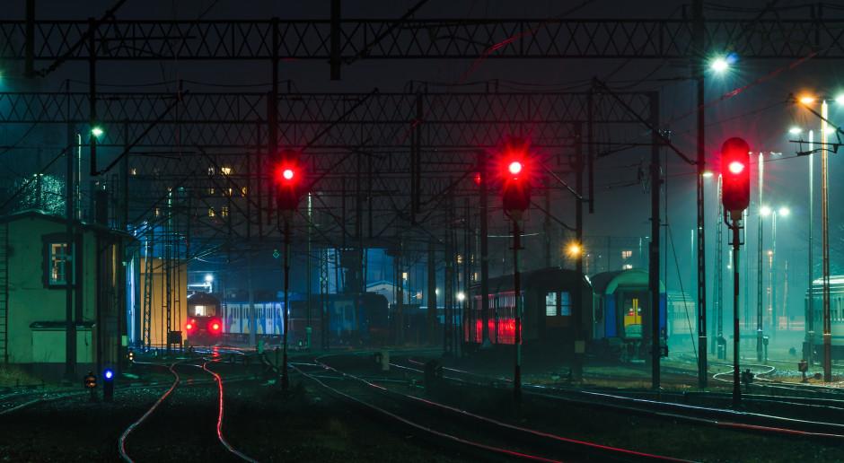Problemy z ERTMS. Alert bezpieczeństwa ze Szwajcarii