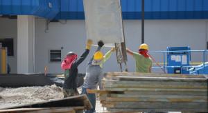 Rośnie niewypłacalności polskich firm budowlanych