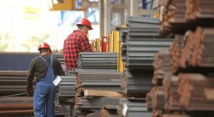 Trudny rok rynku stali odbił się na wynikach Stalprofilu