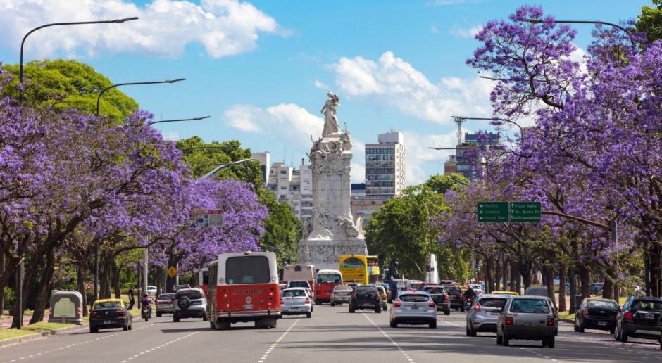 Argentyna: Wielotysięczne manifestacje przeciw aborcji w ponad 250 miastach; dominowali młodzi