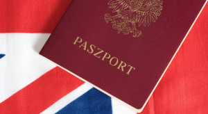 Polacy złożyli najwięcej wniosków o status osoby osiedlonej w Wielkiej Brytanii
