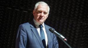 Jarosław Gowin o rekonstrukcji rządu Morawieckiego. Stawia warunki