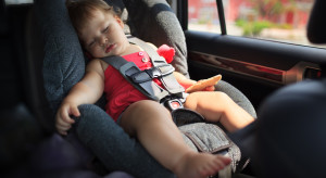 Nowy system pomoże włoskim kierowcom nie zapomnieć o dzieciach