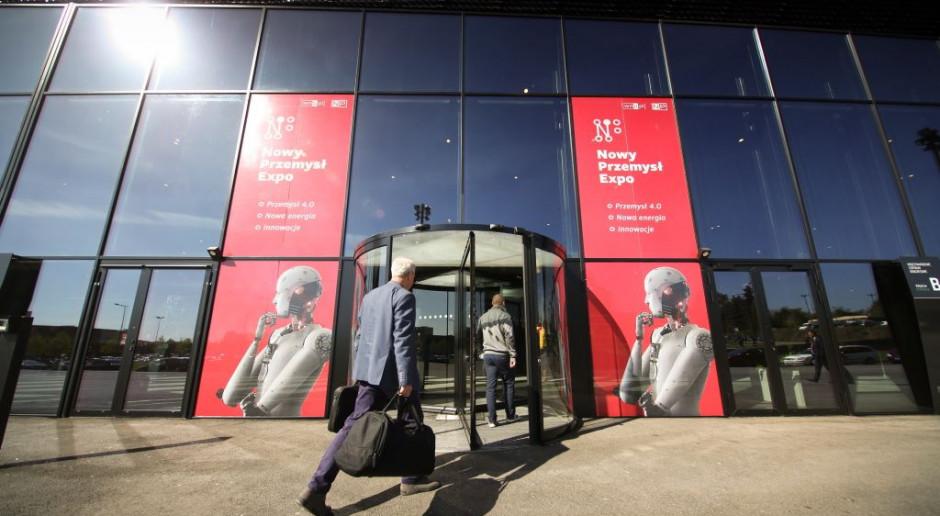 Trzeci dzień Nowy Przemysł Expo m.in. o przyszłości polskiego węgla