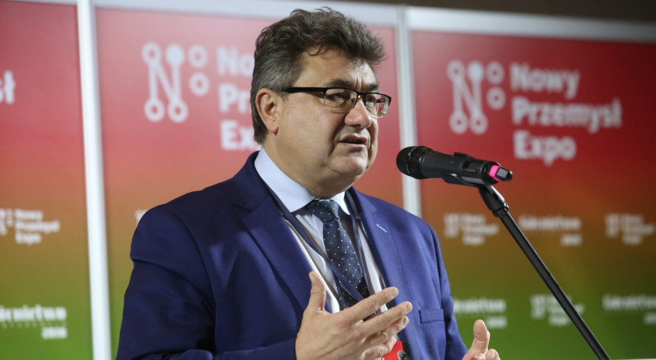 Minister dorzuca węgla do eurokampanii