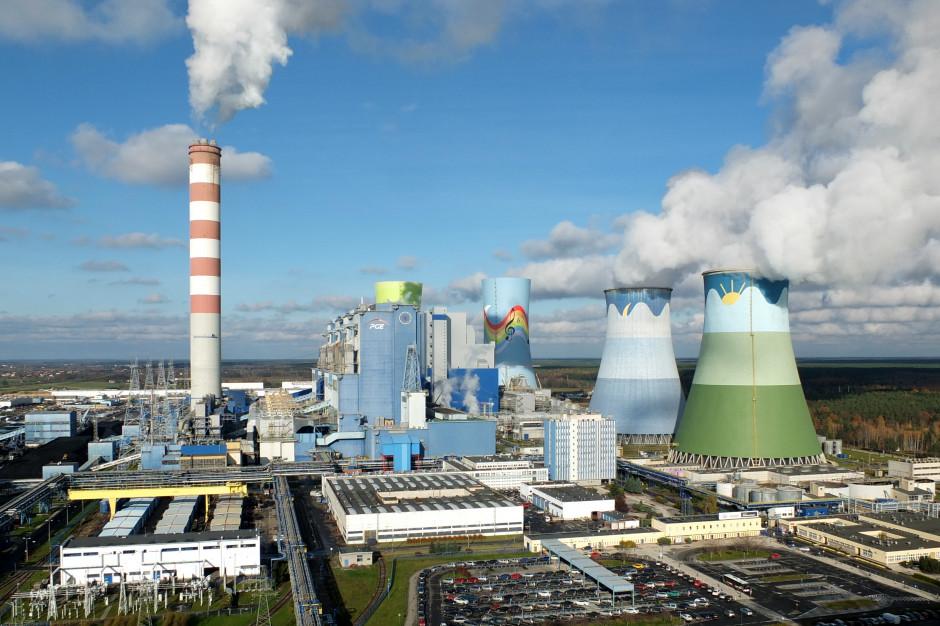 Mirosław Proppé o węglu, atomie, OZE, szansach i zagrożeniach w energetyce