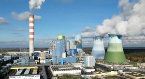 Prezes PGE GiEK: kryzys nie zagraża produkcji energii