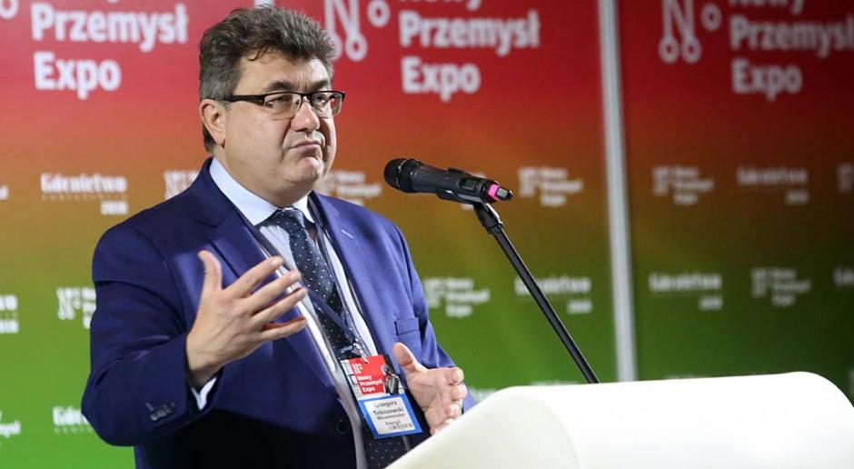 Minister Tobiszowski: czyste technologie węglowe to nie są mrzonki