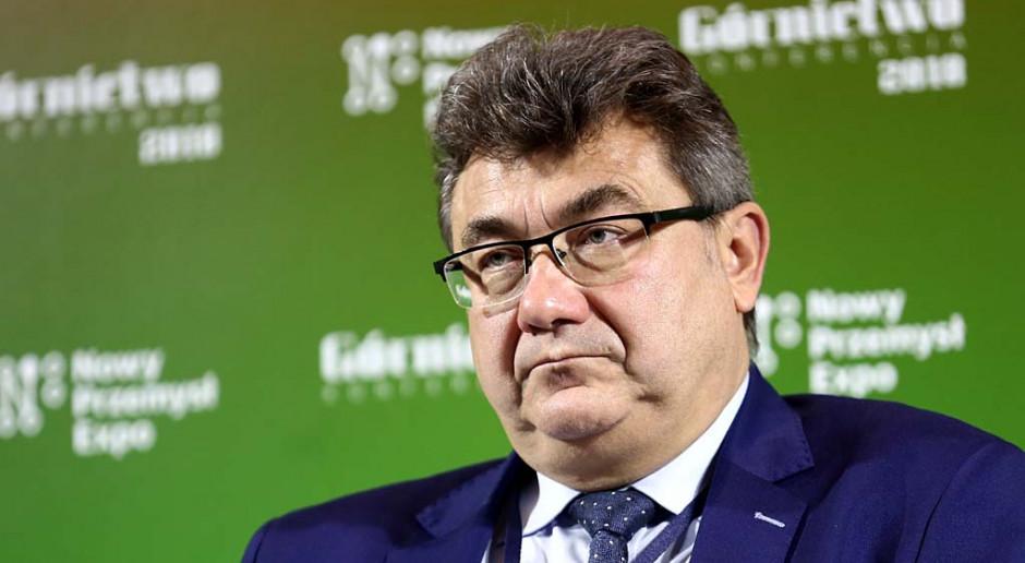 Grzegorz Tobiszowski o projektach Prairie Mining: Dębieńsko ważne dla JSW, Jan Karski dla Bogdanki