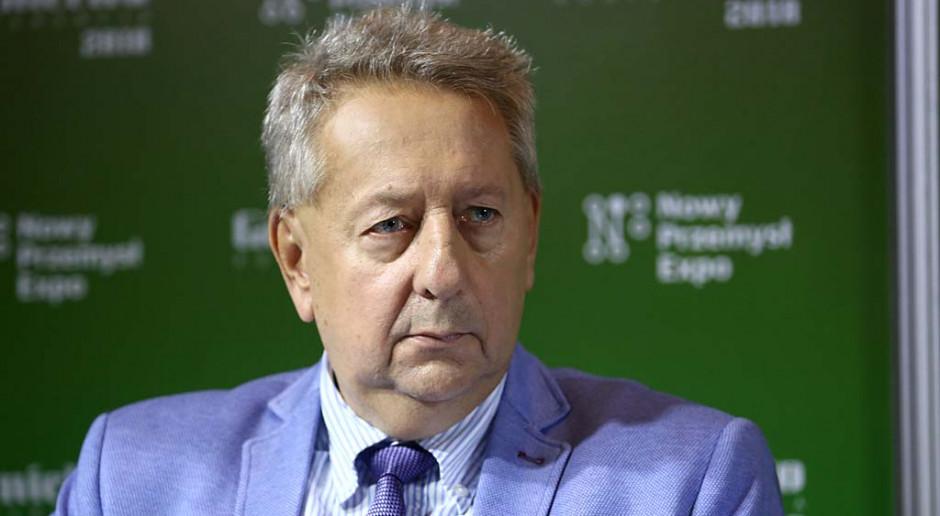 Wacław Czerkawski: walka z lobbingiem antywęglowym jak z wiatrakami