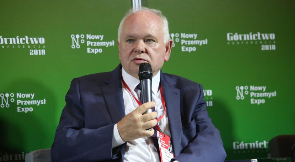 Henryk Stabla, prezes Carboautomatyki: Nauczyliśmy się funkcjonować na trudnym i wymagającym rynku