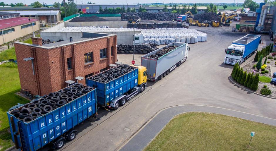 Grupa Recykl kończy budowę nowego zakładu w Chełmie