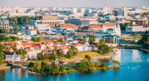 UE przedłużyła o rok sankcje przeciwko Białorusi