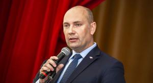 Kolejny transfer z rządu do władz Polskiej Grupy Zbrojeniowej