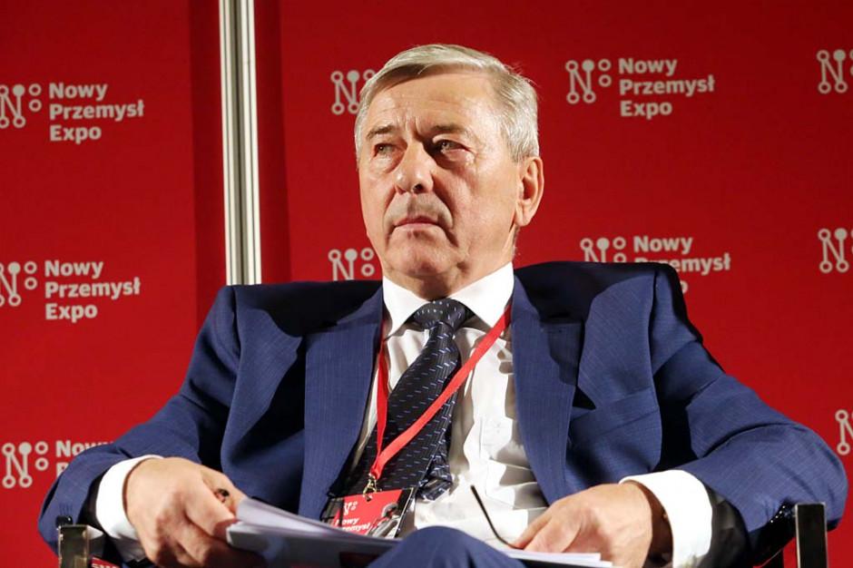 Stefan Dzienniak, fot. PTWP