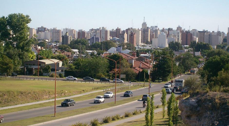 Nowy gazoport w Argentynie może zmienić układ sił na europejskim rynku