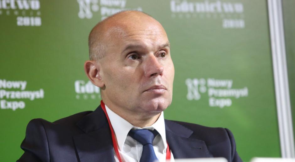 Stanisław Prusek, GIG: mamy się czym pochwalić
