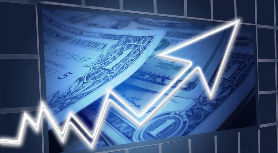 Indeksy na giełdach w Nowym Jorku w górę