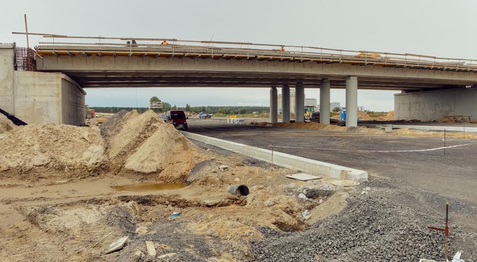 GDDKiA wybrała wykonawcę wiaduktu w Bochni