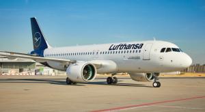 Tak wielkiej straty finansowej Lufthansa nie miała jeszcze nigdy