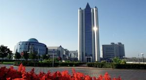 Spór między Naftohazem a Gazpromem może być spłacony gazem