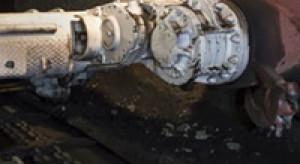 Koniunktura w branży węglowej odbiła się na wynikach producenta maszyn