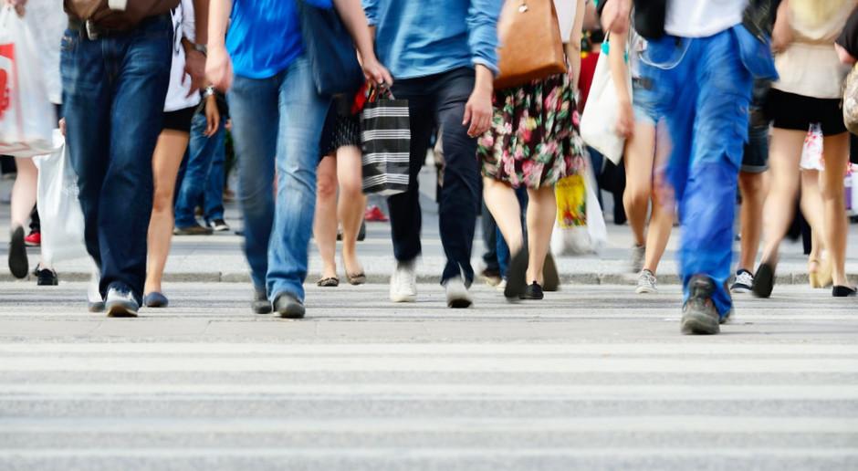 Coraz mniej Polaków boi się, że nie zdoła regulować swoich płatności