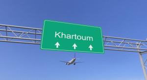 Port lotniczy Chartumu zamknięty po kolizji samolotów