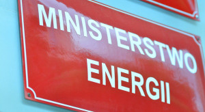 """""""Ministerstwo Energii zostanie podzielone, to nie znaczy, że zlikwidowane"""""""