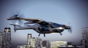 Boeing: już niedługo prototyp latającej autonomicznej taksówki