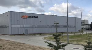 Zmiany w składzie zarządu spółki Alumetal