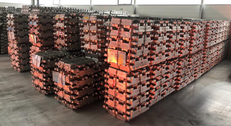 Sprzedaż stopów wstępnych ma zrównoważyć Alumetalowi spadek produkcji motoryzacyjnej