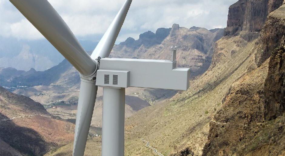 Vestas, Goldwind, GE i Siemens Gamesa największymi producentami lądowych turbin wiatrowych w 2018 r.