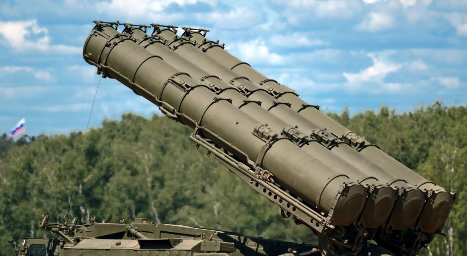 Rosja doposażyła armię w ponad 200 rakiet międzykontynentalnych